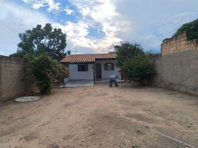 Casa 2 qtos, Jardim Zuleika, Rua Lorena, QD 15 , escriturado o terreno 300m² - Foto 10