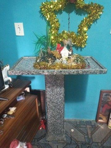 Móvel para aquário de granito - Foto 2
