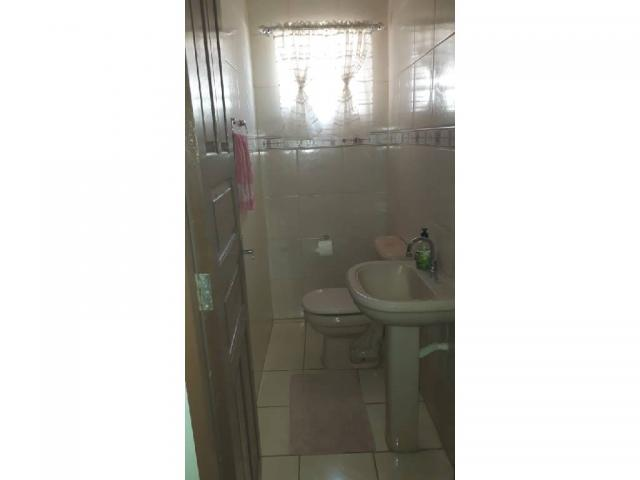Casa à venda com 2 dormitórios em Jardim vista alegre, Varzea grande cod:24171 - Foto 2