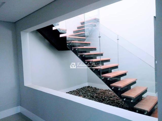 Sobrado com 3 dormitórios à venda, 250 m² por R$ 800.000,00 - Paraíso de Igaratá - Igaratá - Foto 18