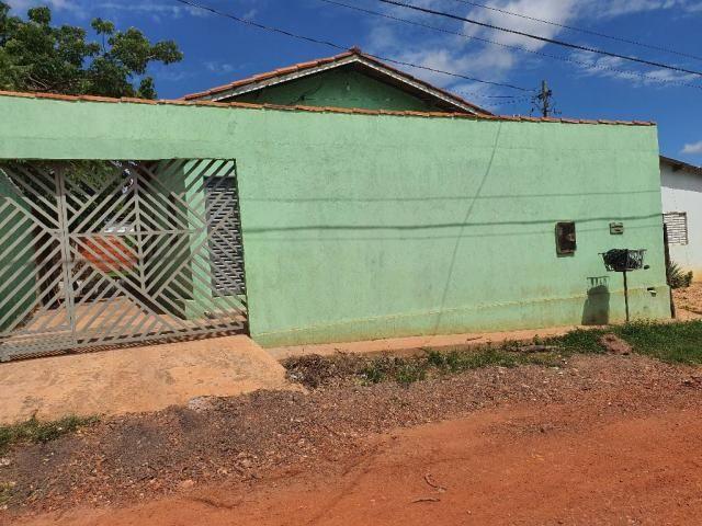Casa à venda com 2 dormitórios em Jardim das flores, Varzea grande cod:24138 - Foto 2