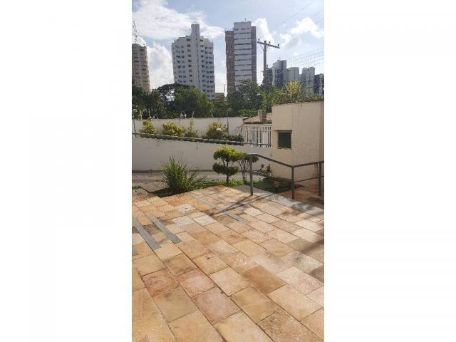 Apartamento à venda com 3 dormitórios em Goiabeiras, Cuiaba cod:20816 - Foto 4