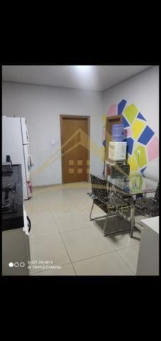 Casa com 2 quartos - Bairro Centro-Sul em Várzea Grande - Foto 5