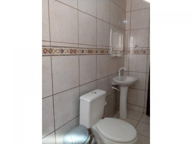 Casa à venda com 2 dormitórios em Jardim vista alegre, Varzea grande cod:24171 - Foto 18