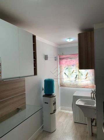 Apartamento com 2 dormitórios à venda, 60 m² por R$ 195.000,00 - Parque Residencial das Na - Foto 15