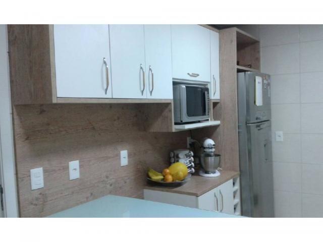 Apartamento à venda com 3 dormitórios em Jardim aclimacao, Cuiaba cod:17578 - Foto 15