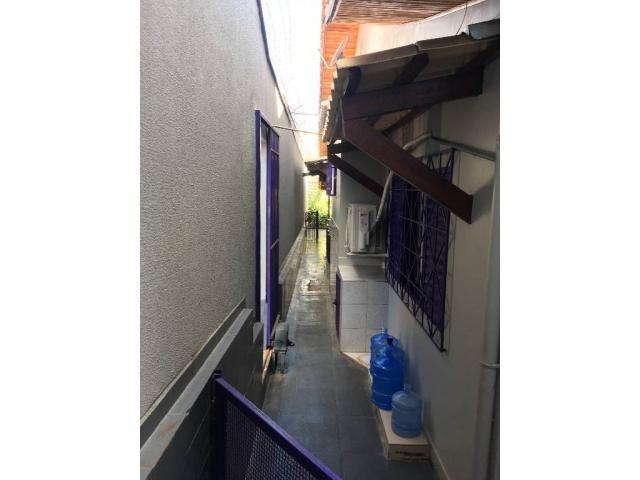 Casa à venda com 5 dormitórios em Jardim paulista, Cuiaba cod:20264 - Foto 14