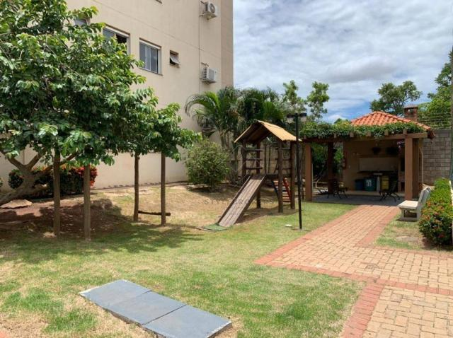 Apartamento com 2 dormitórios à venda, 60 m² por R$ 195.000,00 - Parque Residencial das Na - Foto 16