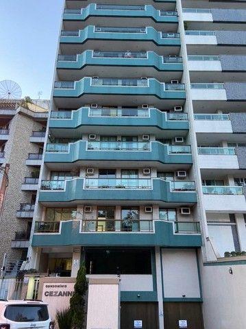 Apartamento no Laranjal - Ap 16