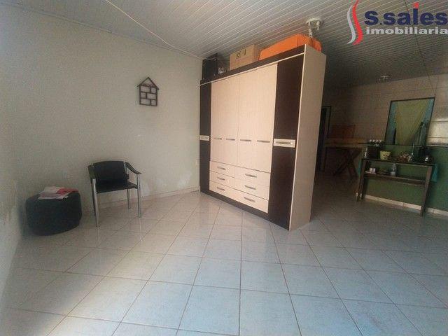 Linda Casa em Vicente Pires! - Foto 13