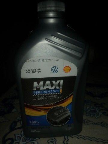 ÓLEO MAXI PERFOMANCE 5W40.