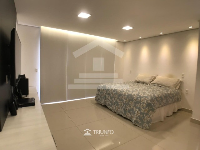 33 Casa em condomínio 420m² no Tabajaras com 05 suítes pronta p/morar! (TR29167) MKT - Foto 8