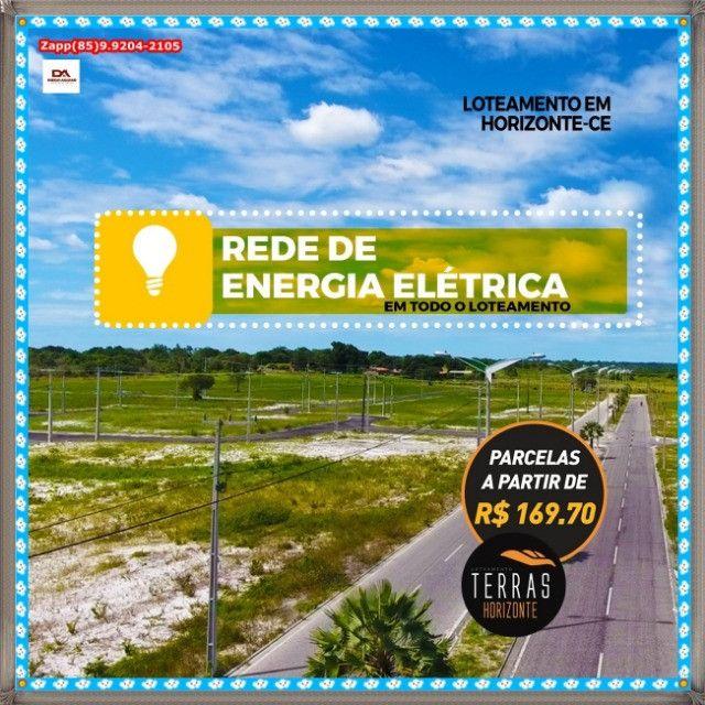 Lotes Terras Horizonte %%$% - Foto 11