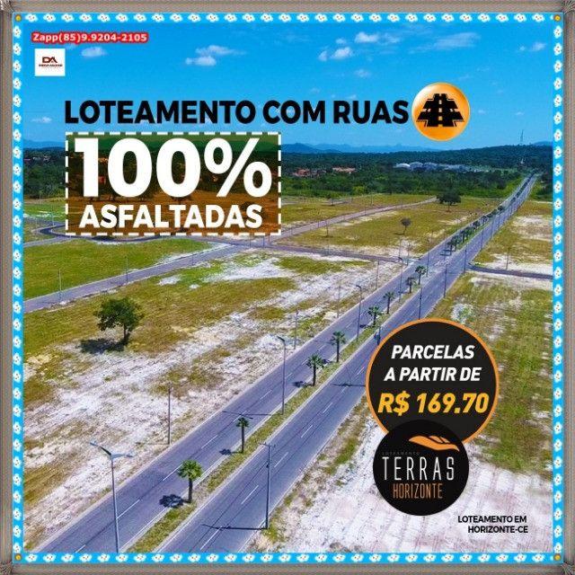 Lotes Terras Horizonte %%$% - Foto 14