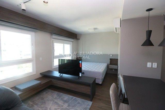 Studio à venda com 1 dormitórios em Moinhos de vento, Porto alegre cod:324756 - Foto 5