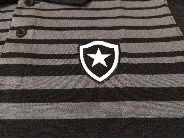 Camisa Botafogo  - Foto 6