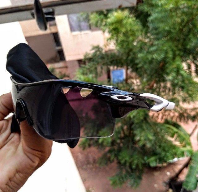 Óculos de ciclismo - Foto 5