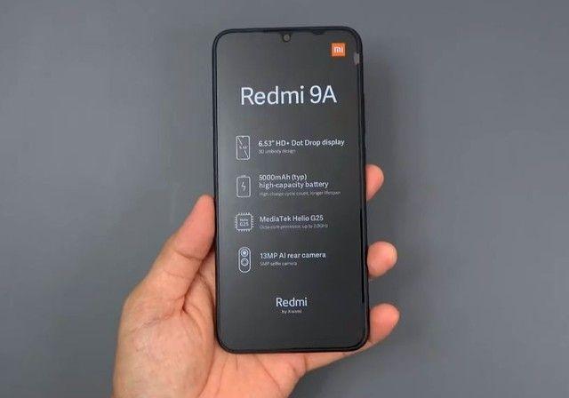 Xiaomi Redmi 9A 32GB - Foto 3