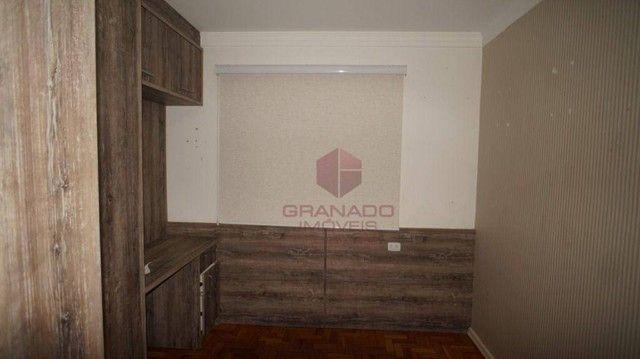 Casa com 3 dormitórios para alugar, 112 m² por R$ 1.700,00/mês - Jardim Liberdade - Maring - Foto 17