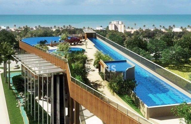 Apartamento com 3 suítes com 224 m², à venda por R$ 2.250.000 - Altiplano - João Pessoa/PB - Foto 19