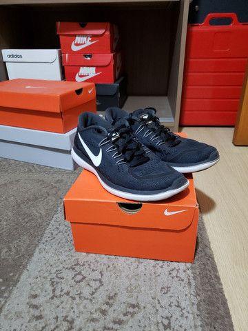 Tênis Nike Flex 2017 Run - tam. 39