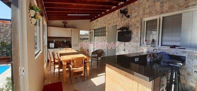 Casa à venda, 3 quartos, 1 suíte, 4 vagas, Condomínio Residencial Mirante do Lenheiro - Va - Foto 19