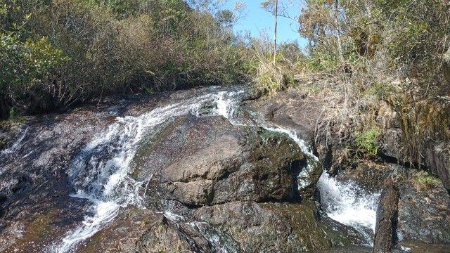 Terreno Com Cachoeira!!  - Foto 7