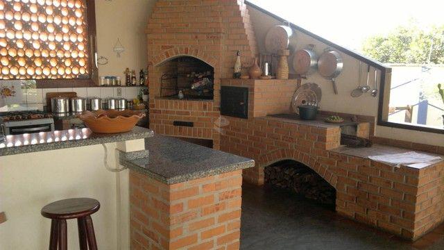 Casa de condomínio à venda com 4 dormitórios em Lixeira, Cuiabá cod:BR4SB12712 - Foto 4