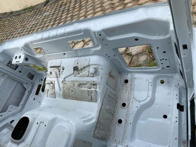 Cabine Mercedes benz Atego 2035 2429 2426 2425 - Foto 9