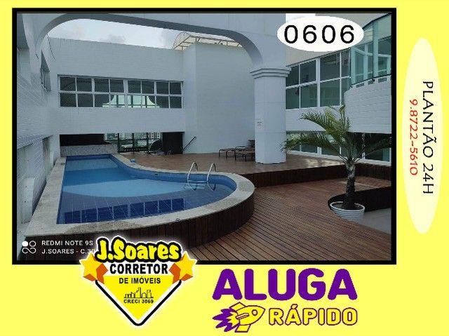 Tambaú, Mobiliado, 2 quartos, suít, 70m², R$ 2.300, Aluguel, Apartamento, João Pessoa