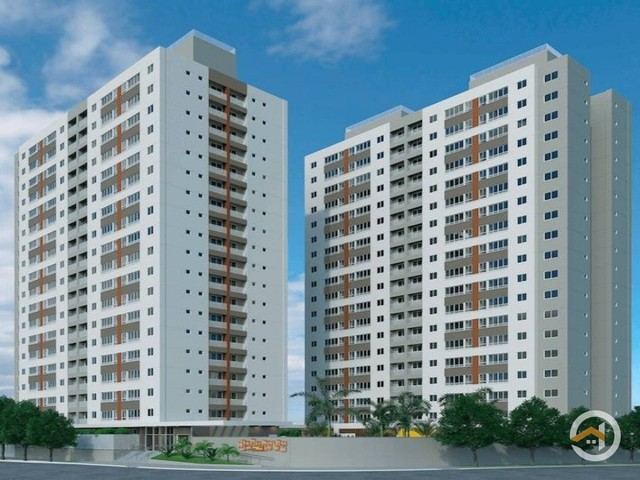 Apartamento à venda com 2 dormitórios em Aeroviário, Goiânia cod:5198 - Foto 12
