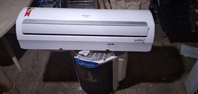 Ar-condicionado midea - Foto 4