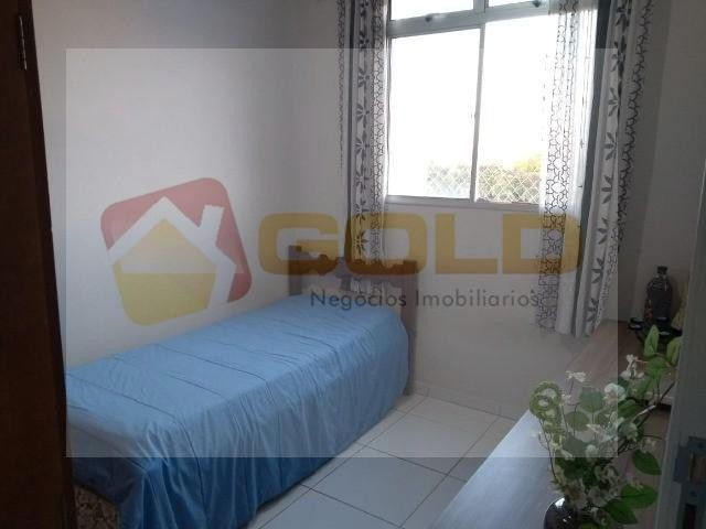 Apartamento para Venda em Uberlândia, Shopping Park, 2 dormitórios, 1 banheiro, 1 vaga - Foto 10