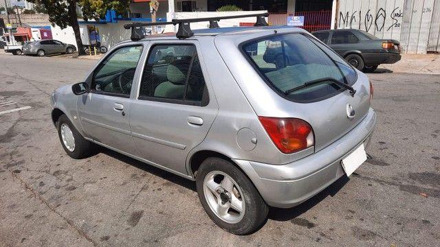 Fiesta 2001 1.0 - Foto 4