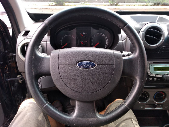 Ford Ecosport 1.6 Freestyle Flex Manual  2012 (( Completo )) - Foto 12