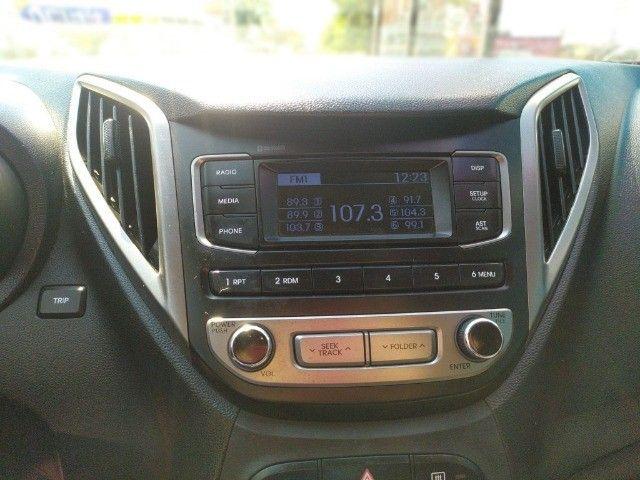 Hyundai HB20 Comfort 1.0 Flex 12V | 2016 - Foto 11