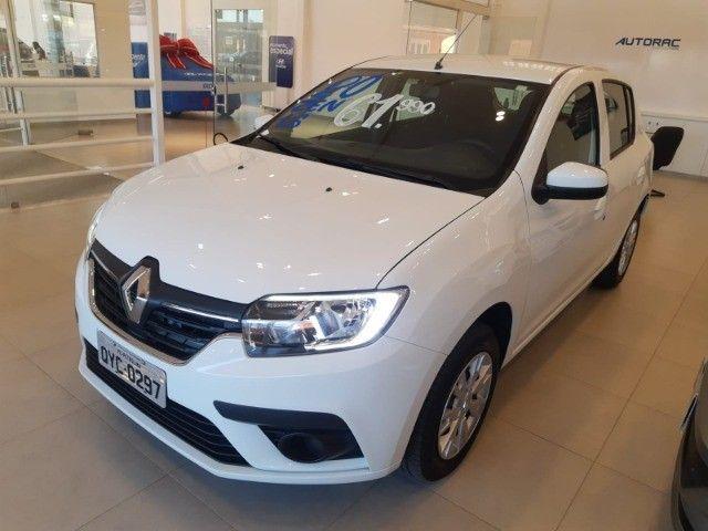 Renault Sandero 1.6 Zen