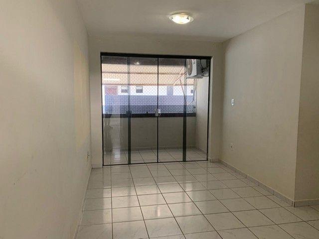 Apartamento à venda com 3 dormitórios em Portal do sol, João pessoa cod:009623 - Foto 2