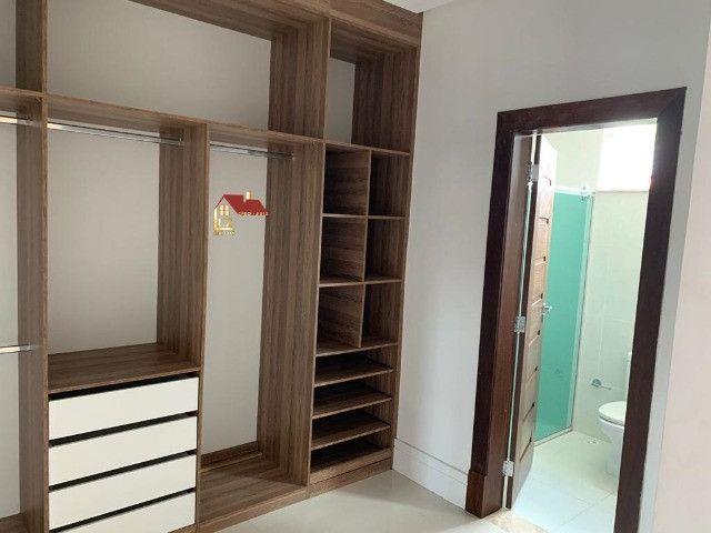 Residencial Castanheira >> Linda Casa com 4suites ::: Geovanny Torres Aluga - Foto 3