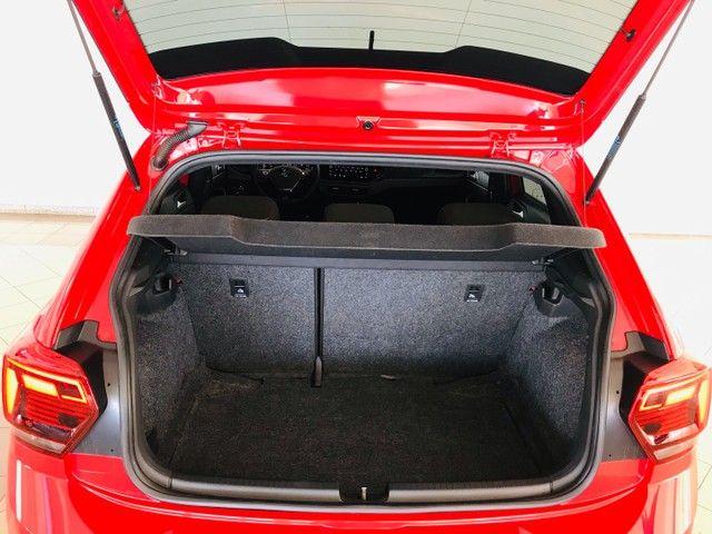 Polo GTS 1.4 TSI 2020 14.500 km único dono  - Foto 20