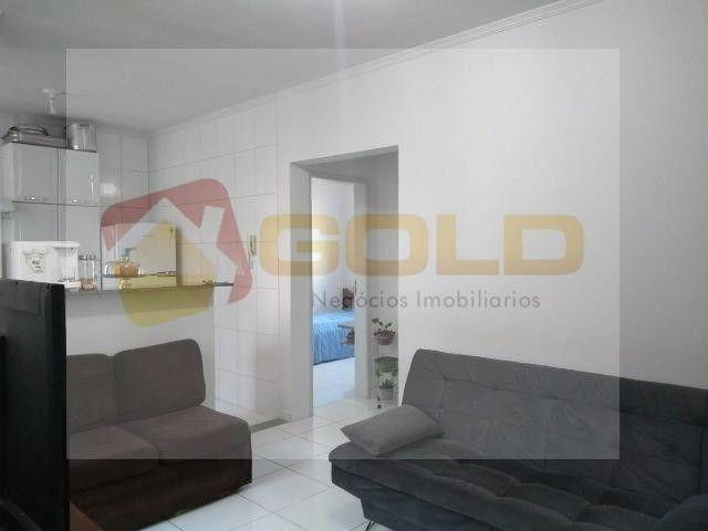 Apartamento para Venda em Uberlândia, Shopping Park, 2 dormitórios, 1 banheiro, 1 vaga - Foto 2