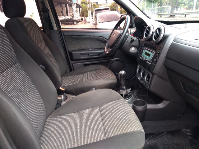 Ford Ecosport 1.6 Freestyle Flex Manual  2012 (( Completo )) - Foto 9