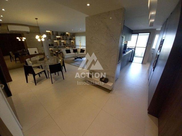 Apartamento à venda com 4 dormitórios em Barra da tijuca, Rio de janeiro cod:AC1150 - Foto 8