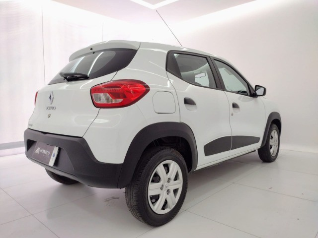 Renault Kwid Zen na Garantia de Fábrica - Foto 6