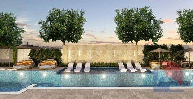 Apartamento à venda, 57 m² por R$ 221.900,00 - Bancários - João Pessoa/PB - Foto 8