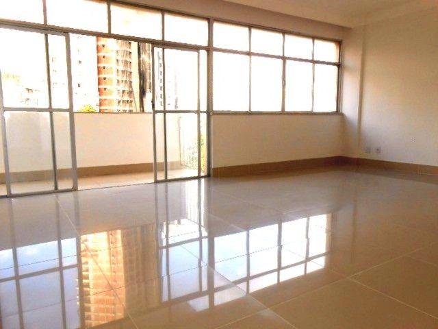 Apartamento 3 quartos (2 Suítes) para locação na Graça, Salvador-Bahia