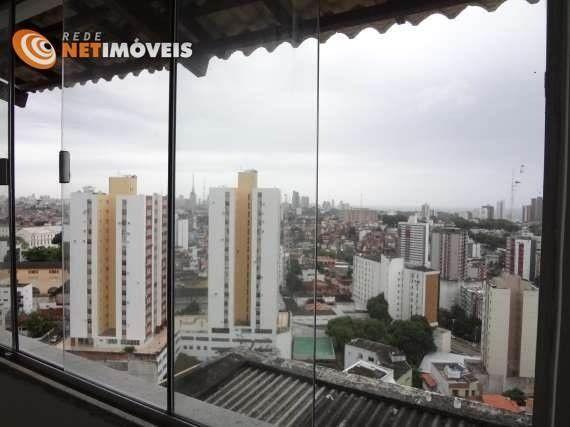 Imperdível! Apartamento 3 Quartos para Aluguel no Canela (468756) - Foto 12