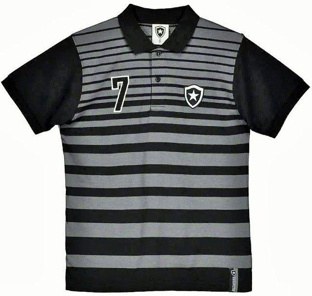 Camisa Botafogo