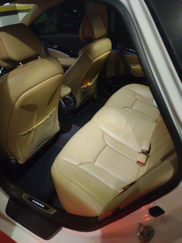 Hyundai Azera 2016, extremamente novo. - Foto 5