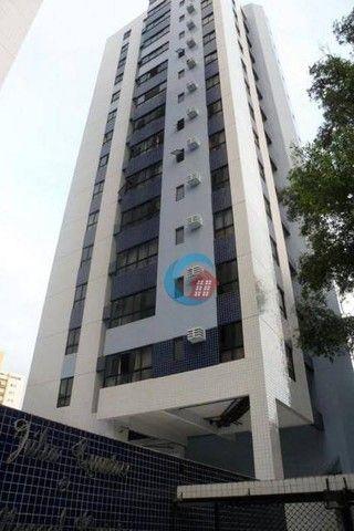 Apartamento com 2 quartos para alugar, 45 m² por R$ 1.700/mês - Espinheiro - Recife/PE - Foto 14